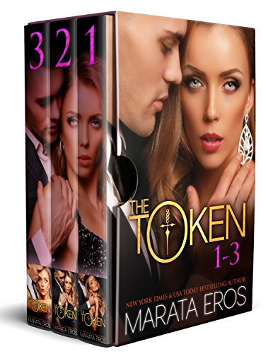 V 3 Couch - The Token Series Boxed Set (Volumes 1-3): A Dark Billionaire Romance