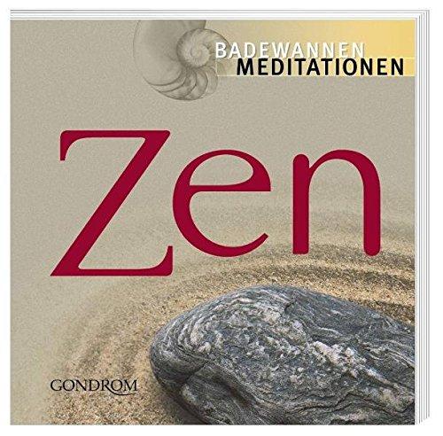 zen-badewannenmeditationen