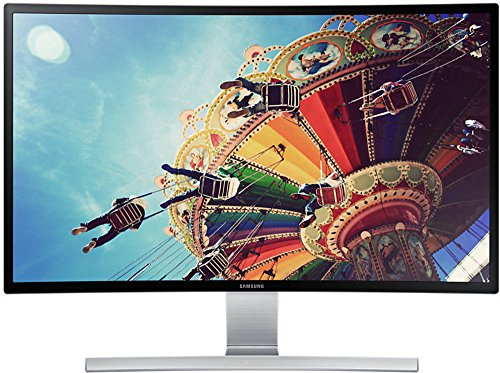 Samsung-Ecran-27-Samsung-S27D590CS-Monitor-LS27D590CS-27-Curvo-LED-Full-HD