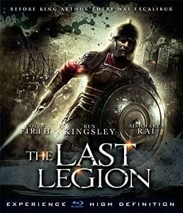 NEW Last Legion - Last Legion (2007) (blu-ray) (Blu-ray)