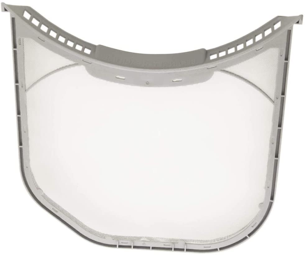 DLG3171W OEM LG Dryer Lint Filter Specifically For DLG2602W DLG2702V DLGX2802L DLG3051W
