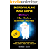 Energy Healing Made Simple Om Kitty's 8 Day Chakra Activation Journey: Bonus: Learn To Banish Your Doubts About 'Woo-Woo' and Stop Worrying What Others Think (The OM Kitty Series Book 1)