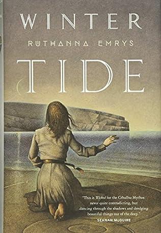 book cover of Winter Tide