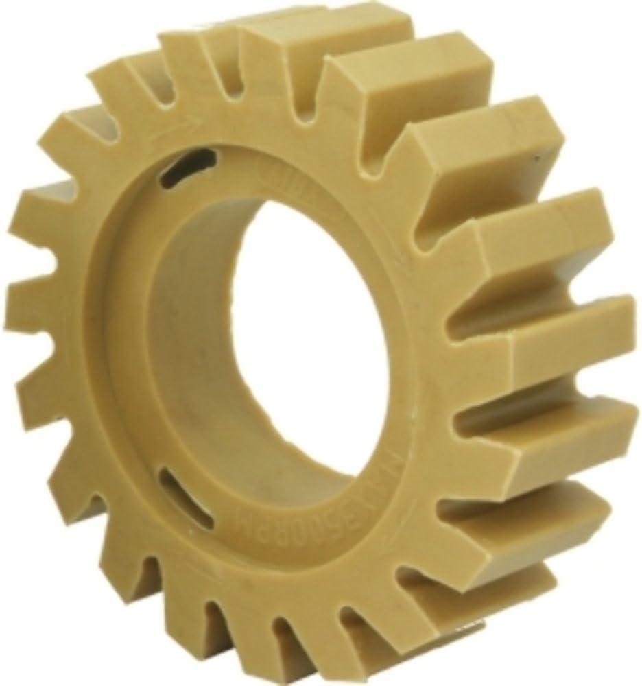 Dent Fix DENDF705 MBX Geared Decal Eraser Wheel