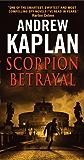 Scorpion Betrayal (Scorpion Novels Book 2)