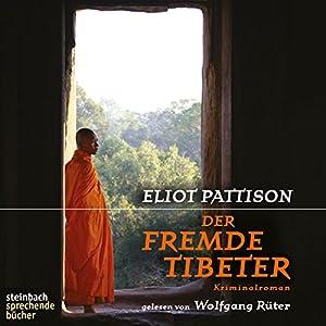 Der fremde Tibeter Hörbuch