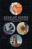 Hitchhiker's Guide to the Galaxy: Trilogy of Four
