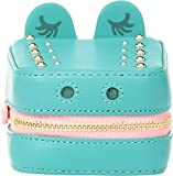Kate Spade New York Women's Swamped Gator Coin Purse, Multi, One Size