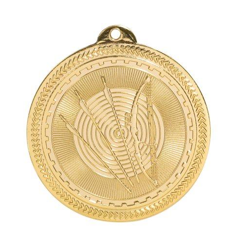 JDS Trophy Paradise BriteLazer - Archery Medal 2.0