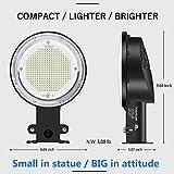DragonLight 120W LED Barn Light