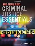 Criminal Justice Essentials 9th Edition