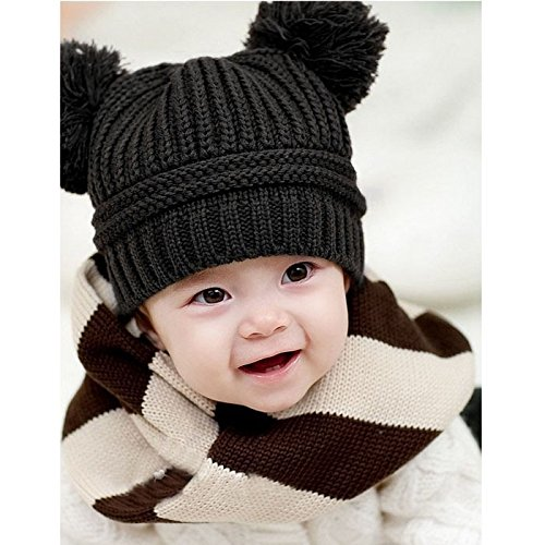 Nation Winter Crochet Knitted Beanie product image