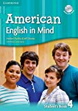 American English in Mind Level 4 Student's Book with DVD-ROM