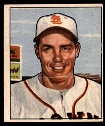 1950 Bowman #250 Ray Coleman MLB Baseball Card (RC - Rookie Card) G Good