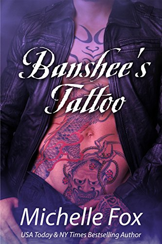 Banshee's Tattoo by [Fox, Michelle]