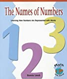 The Names of Numbers, Bonnie Leech, 0823988848