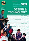 Design and Technology, Louise T Davies and Elisabeth Barratt-Hacking, 1843121662