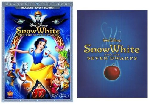 Otis Costume (Snow White and the Seven Dwarfs (DVD + Blu-ray with Steelbook Case))