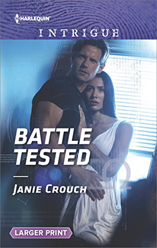 book cover of Battle Tested