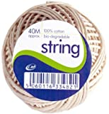 Ball of String 40metre Thick