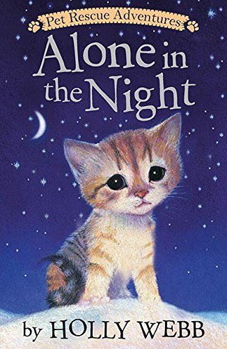 Read Online Alone in the Night (Pet Rescue Adventures) pdf