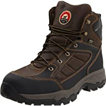 "Irish Setter Men's 83400 6"" Aluminum Toe Work Boot"