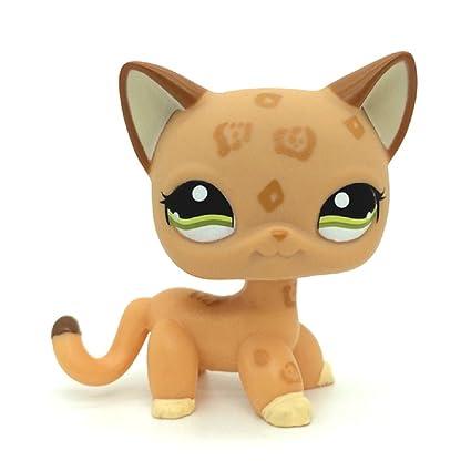 Amazon.com: Tienda de juguetes KK Littlest Pet Shop #1120 ...