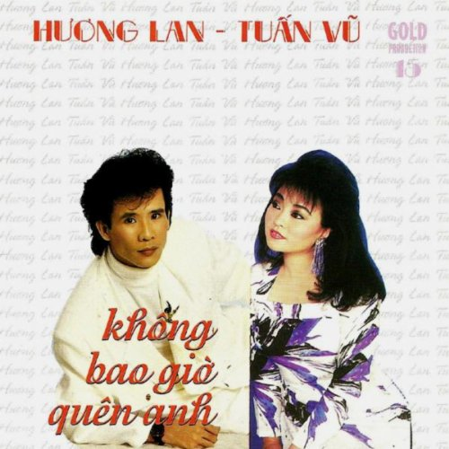 Khong Bao Gio Quen Anh
