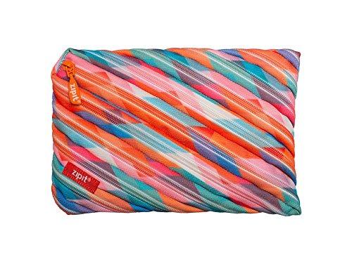 Free ZIPIT Colorz Jumbo Pencil Case, Triangles