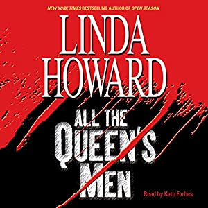 All the Queen's Men Audiobook