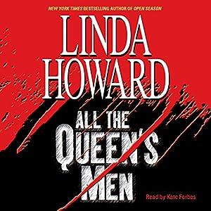 All the Queen's Men Audiobook