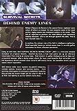 Sas Survival Secrets - Behind Enemy Lines [Import anglais]