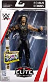 WWE Elite Collection Series # 62 Roman Reigns Action Figure