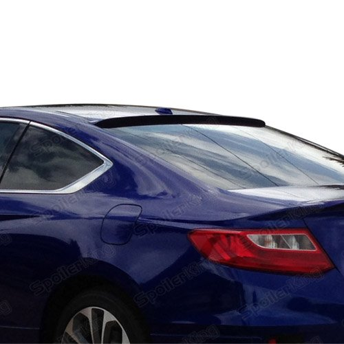 Spoiler King Roof Spoiler (284R) Compatible with Honda Accord 2dr 2013-2018