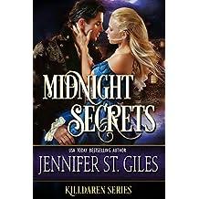 Midnight Secrets (Killdaren Series Book 1)