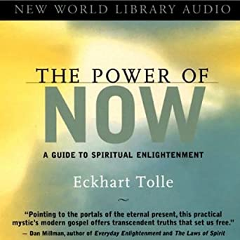df938a0baa8348 Amazon.com  The Power of Now (Audible Audio Edition)  Eckhart Tolle ...