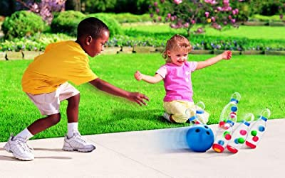Little Tikes Totsports Bowling Set from Little Tikes