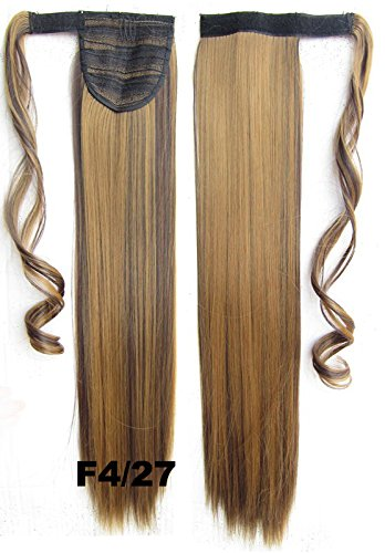 Beauty 22inch Straight ponytail extension product image