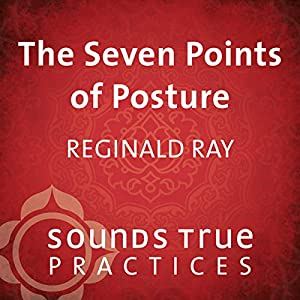 The Seven Points of Posture Speech