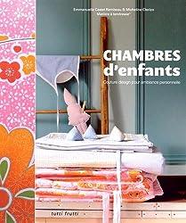 Chambres d'enfants : Couture design pour ambiance personnelle