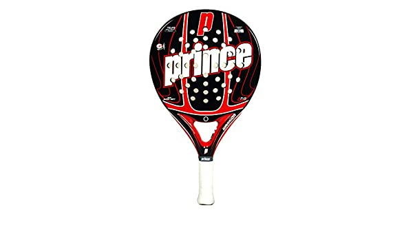 PRINCE PADEL RACKET WARRIOR PROPULSION R: Amazon.es: Deportes y aire libre