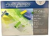 Pastel Premier Paper Medium 12X16 6 Sheet Pk
