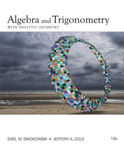 College Trigonometry: Amazon.com