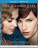 The Danish Girl [Blu-ray + Digital HD]