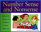 Number Sense and Nonsense, Claudia Zaslavsky, 1556523785