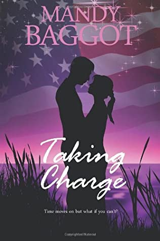 book cover of Taking Charge