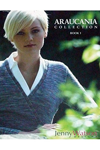 Araucania Collection 1 Pattern Book ()
