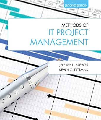 methods of it project management brewer pdf