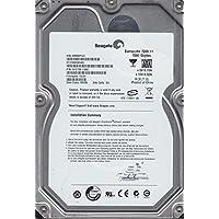 ST31500341AS, 6VS, SU, PN 9JU138-568, FW CC3H, Seagate 1.5TB SATA 3.5 Hard Drive