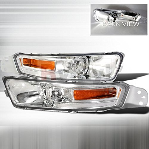 Spec-D Tuning 2LB-MST05-TM Bumper Light for sale  Delivered anywhere in Canada
